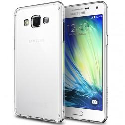 Plastikinis dėklas - skaidrus (Galaxy A7)