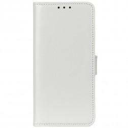 Atverčiamas dėklas - baltas (Galaxy A71)