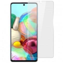 """""""Imak"""" apsauginė ekrano plėvelė (pilnai dengianti) - skaidri (Galaxy A71 / Note10 Lite)"""