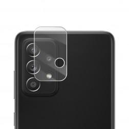 """""""Mocolo"""" apsauginis galinės kameros stiklas 0.3 mm (Galaxy A72 / A52)"""