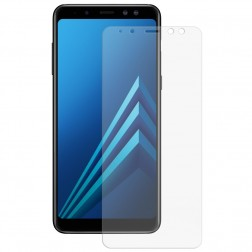 """Hat-Prince"" 9H Tempered Glass apsauginis ekrano stiklas 0.33 mm (Galaxy A8 2018)"