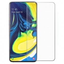 """""""Guardian"""" XS Pro apsauginis ekrano stiklas - skaidrus (Galaxy A80)"""