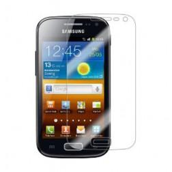 """""""ISME"""" apsauginė ekrano plėvelė - skaidri (Galaxy Ace 2)"""
