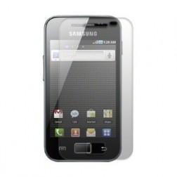 """""""ISME"""" apsauginė ekrano plėvelė - skaidri (Galaxy Ace)"""