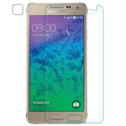 """Nillkin"" 9H Tempered Glass apsauginis ekrano stiklas 0.33 mm (Galaxy Alpha)"