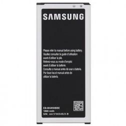 """Samsung"" baterija - akumuliatorius (1860 mAh, Galaxy Alpha)"