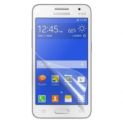 """""""Calans"""" apsauginė ekrano plėvelė - skaidri (Galaxy Core 2)"""
