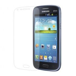 """""""Calans"""" apsauginė ekrano plėvelė - skaidri (Galaxy Core)"""