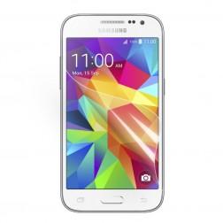 """""""Calans"""" apsauginė ekrano plėvelė - skaidri (Galaxy Core Prime)"""