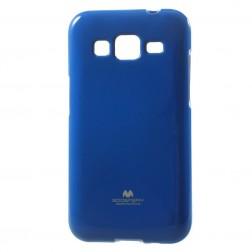 """""""Mercury"""" dėklas - mėlynas (Galaxy Core Prime)"""