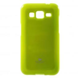 """""""Mercury"""" dėklas - žalias (Galaxy Core Prime)"""