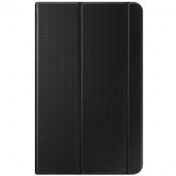 """""""Samsung"""" Book Cover atverčiamas dėklas - juodas (Galaxy Tab E 9.6)"""