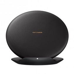 """""""Samsung"""" Fast Wireless Charging juodas belaidis įkroviklis - stovas"""
