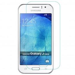 """""""Calans"""" apsauginis ekrano stiklas 0.3 mm (Galaxy J1 Ace)"""