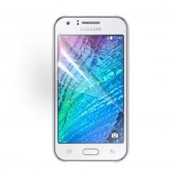 """""""Calans"""" apsauginė ekrano plėvelė - skaidri (Galaxy J1)"""