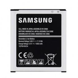 """Samsung"" baterija - akumuliatorius (1850 mAh, Galaxy J1)"
