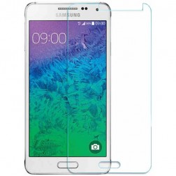 """""""Calans"""" apsauginis ekrano stiklas 0.3 mm (Galaxy J1 mini)"""