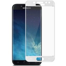 """""""3D Rewan"""" Tempered Glass apsauginis ekrano stiklas 0.26 mm - baltas (Galaxy J5 2017)"""