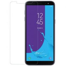 """""""Calans"""" apsauginis ekrano stiklas 0.3 mm (Galaxy J6 2018)"""