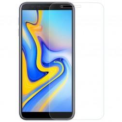 """""""Calans"""" apsauginis ekrano stiklas 0.3 mm (Galaxy J6+ 2018)"""