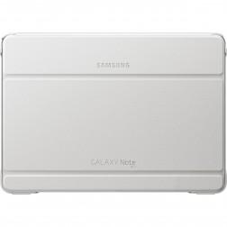 """""""Samsung"""" Book Cover atverčiamas dėklas - baltas (Note 10.1 2014)"""