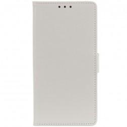 Atverčiamas dėklas - baltas (Galaxy Note 10)