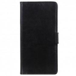 Atverčiamas dėklas - juodas (Galaxy Note 10)