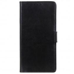 Atverčiamas dėklas - juodas (Galaxy Note10 Lite)