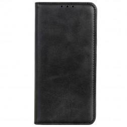 """""""Shell"""" atverčiamas dėklas - juodas (Galaxy Note10 Lite)"""