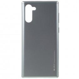 """""""Mercury"""" dėklas - pilkas (Galaxy Note 10)"""