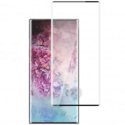 """""""Mocolo"""" Tempered Glass apsauginis ekrano stiklas 0.26 mm - juodas (Galaxy Note 10)"""