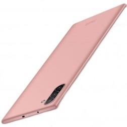 """""""Mofi"""" Shield dėklas - rožinis (Galaxy Note 10)"""