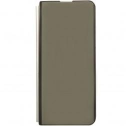 Plastikinis atverčiamas dėklas - auksinis (Galaxy Note 10)