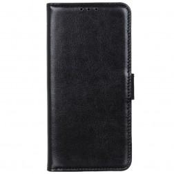 Atverčiamas dėklas - juodas (Galaxy Note 10+)