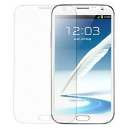 """""""Calans"""" apsauginė ekrano plėvelė - skaidri (Galaxy Note 2)"""