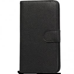 """""""Lychee"""" atverčiamas dėklas - juodas (Galaxy Note 2)"""