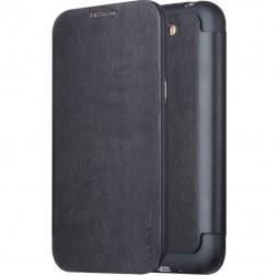 """X-Level"""" Slim Fit atverčiamas dėklas - juodas (Galaxy Note 2)"""
