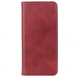 """""""Split"""" atverčiamas dėklas - raudonas (Galaxy Note 20)"""