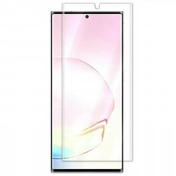 """""""Calans"""" apsauginė ekrano plėvelė (pilnai dengianti) - skaidri (Galaxy Note 20 Ultra)"""