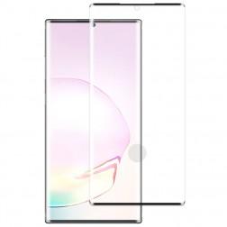 """""""Mocolo"""" Tempered Glass apsauginis ekrano stiklas 0.26 mm - juodas (Galaxy Note 20 Ultra)"""