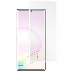 """""""Mocolo"""" UV Light Irradiation Tempered Glass apsauginis ekrano stiklas 0.26 mm - skaidrus (Galaxy Note 20 Ultra)"""