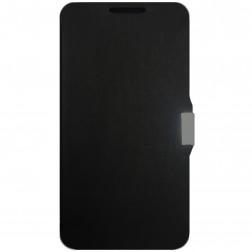 """""""Benks"""" atverčiamas dėklas, piniginė - juodas (Galaxy Note 3)"""