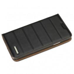 """""""Rock"""" Elite dėklas - juodas (Galaxy Note 3)"""