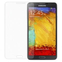 """""""ISME"""" apsauginė ekrano plėvelė - skaidri (Galaxy Note 3)"""