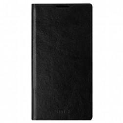 """""""Mofi"""" Rui atverčiamas dėklas - juodas (Galaxy Note 3 Neo)"""