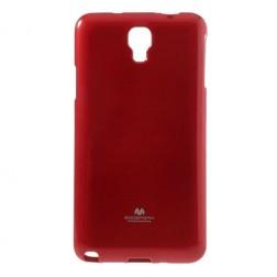 """""""Mercury"""" dėklas - raudonas (Galaxy Note 3 Neo)"""