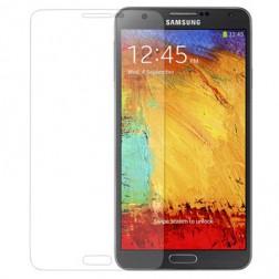 """""""ISME"""" apsauginė ekrano plėvelė - skaidri (Galaxy Note 3 Neo)"""