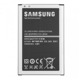"""Samsung"" baterija - akumuliatorius (3100 mAh, Galaxy Note 3 Neo)"