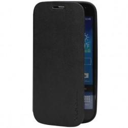 """X-Level"""" Slim Fit atverčiamas dėklas - juodas (Galaxy Note 3 Neo)"""