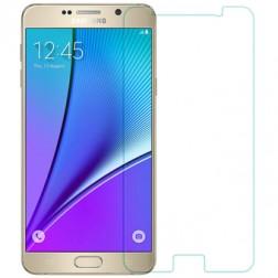"""""""Nillkin"""" 9H Tempered Glass apsauginis ekrano stiklas 0.33 mm + nugarėlės plėvelė (Galaxy Note 5)"""